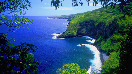 End of the Road to Hana, Maui, Hawaii.jpg