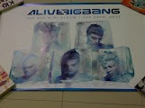 Album-album Big Bang dengan harga murah