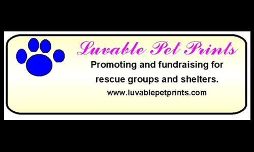 Luvable Pet Prints