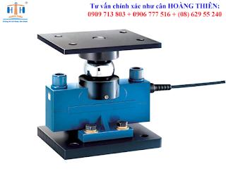cảm biến tải loadcell cas des-b 1015 tấn độ bền cao