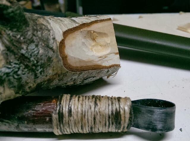 [Tutoriel]Outil pour évider le bois, simple, rapide, accessible IMAG0113