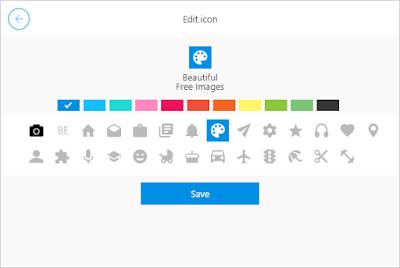Tạo app cho trang web bất kỳ - Nhanh, gọn, nhẹ