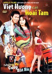 Ma Co That Khong - Viet Huong - Hoai Tam Full
