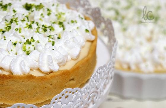 Casual Sunday: Torta de Limão