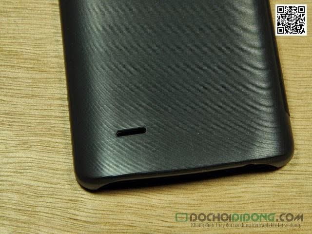 Flip cover LG G3 F400 chính hãng
