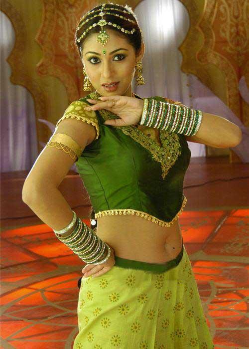 Sadha Hot