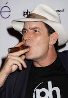 Maconha com nome de Charlie Sheen dispara em vendas na Califórnia