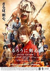 Rurouni Kenshin: The Legend Ends - Kết thúc của 1 huyền thoại