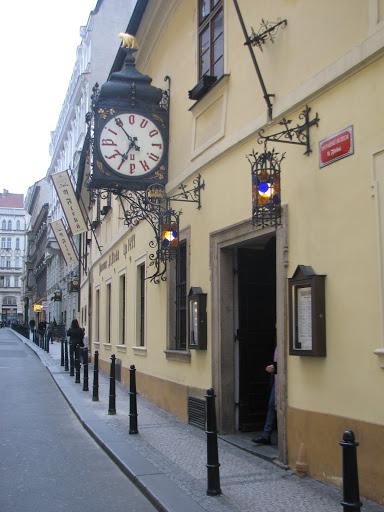 U Fleku, Prague. From Foodie Finds: The Best Beer in Prague