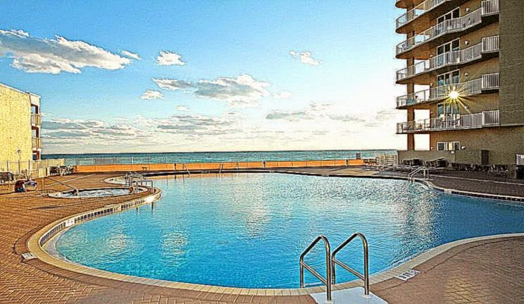Tidewater Beach Resort  Panama City Beach Vacation Rentals by