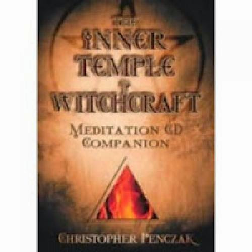 Contemporary Witchcraft Of Christopher Penczak