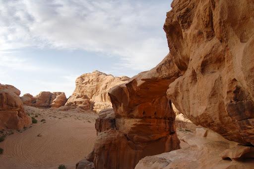 Расстояние от Акабы до Вади Рам