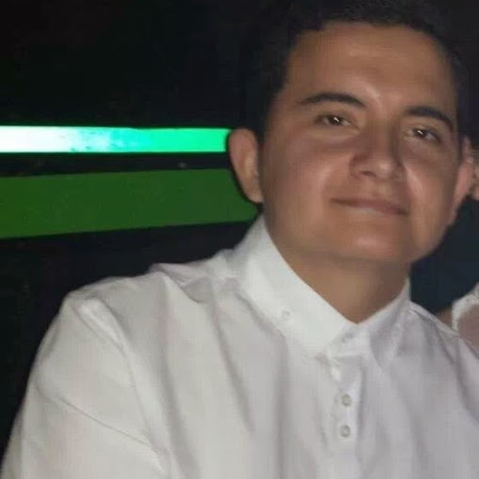 Fabian Enrique Mancera Orjuela