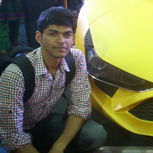 Animesh Gupta Photo 25