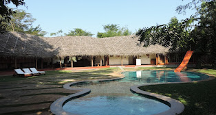 Evolve Back Resort Kabini