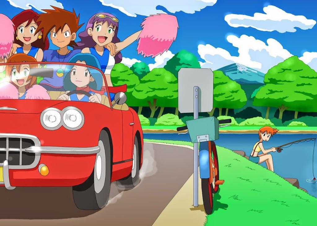 Pokemon - Bảo bối thần kì | Bửu bối thần kì