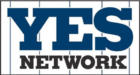 yes network logo, yes network, yankees network,