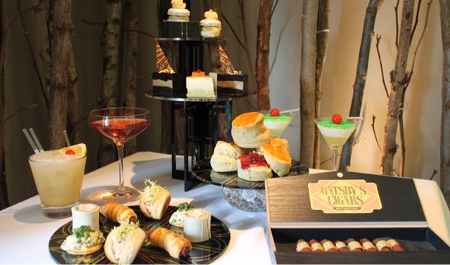 Afternoon Tea News The Great Gatsby Roaring 20s Afternoon