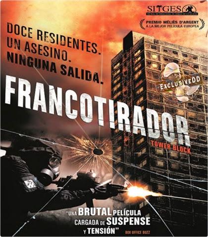 Francotirador [2013] [DVDRip] [Castellano] [MULTI]