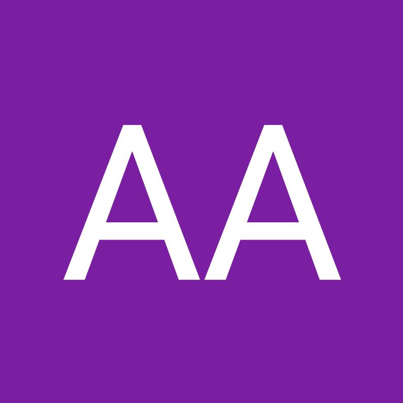 AA AA