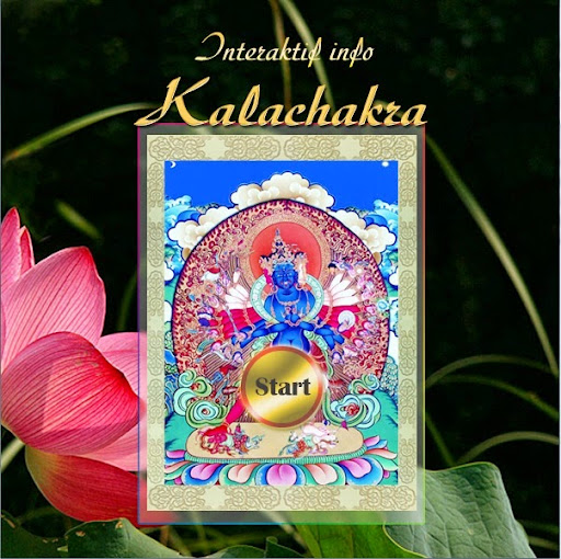 Interaktif Info Kalachakra