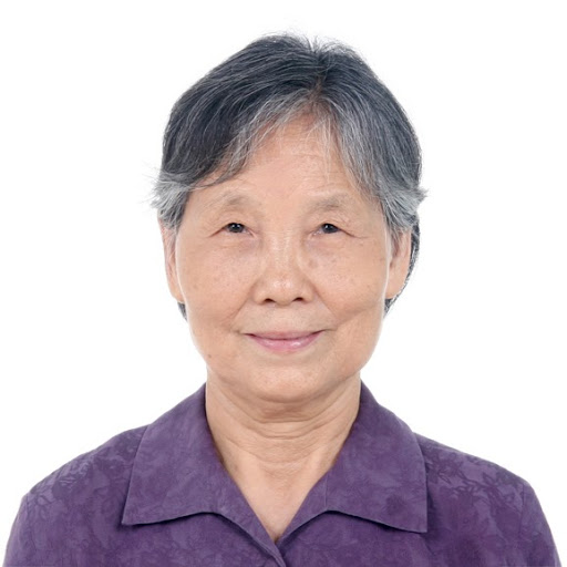 Yulan Liu Photo 13