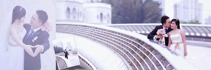 Địa điểm chụp ảnh cưới đẹp lung linh style Hàn Quốc