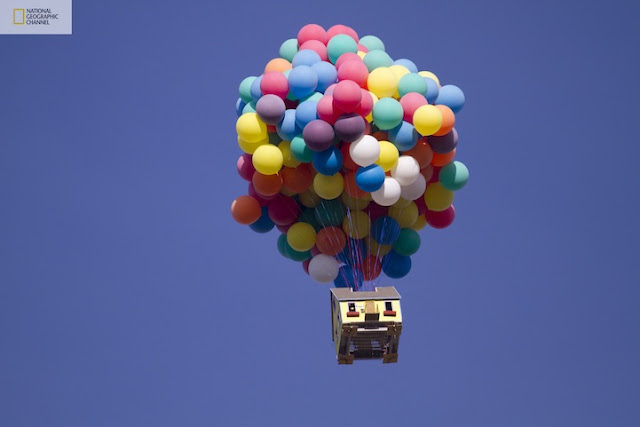 Disney/Pixar, Up