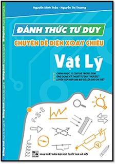 Đánh thức tư duy Vật lý chuyên đề điện xoay chiều - Nguyễn Minh Thảo