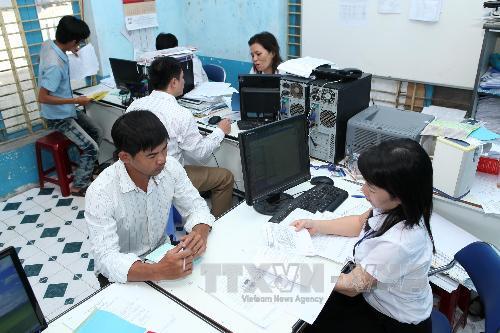 Xuất khẩu lao động hướng đến thị trường thu nhập cao