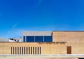 Ecococos piscina climatizada en toro zamora espa a - Arquitectos en zamora ...