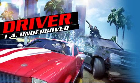 Driver L.A. Undercover [By Gameloft] DLU1