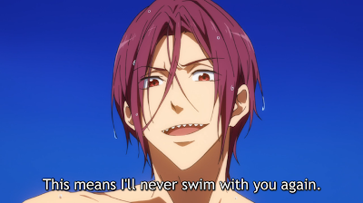 Free! Iwatobi Swim Club Episode 7 Screenshot 10