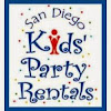 San Diego Kids Party Rentals