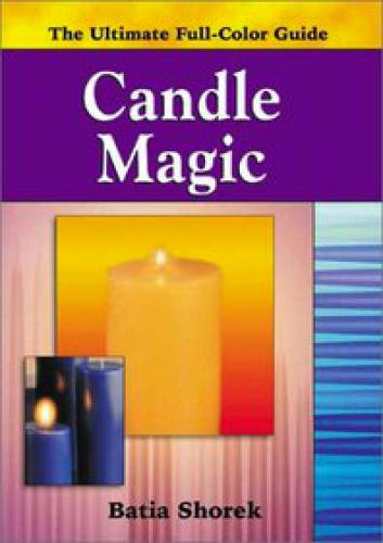 Candle Magic Colors