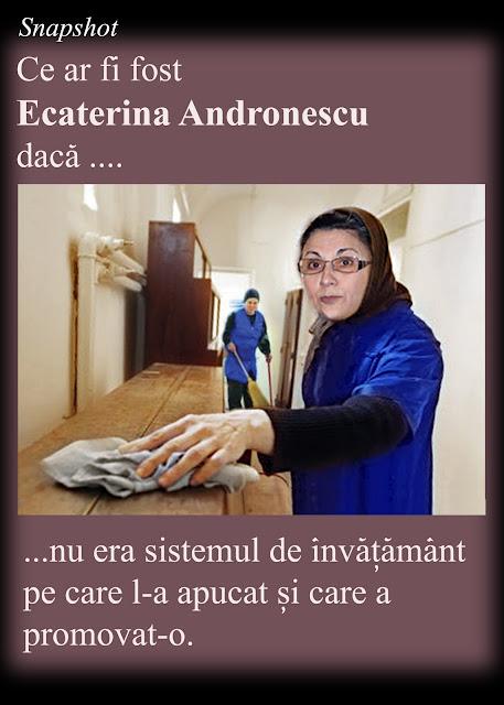 caty andronescu