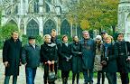 Paris, France (11-16 November, 2013)