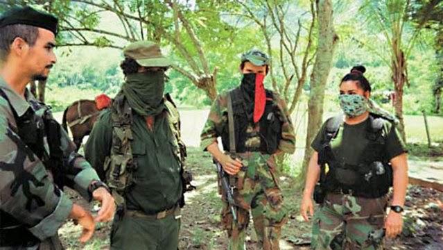 ESPECIAL PARAGUAY: Desde la cárcel habla Cármen Villalba, referente de la guerrilla del Ejército del Pueblo Paraguayo (EPP)