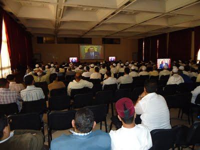 عمالة اشتوكة ايت باها تخلد الدكرى الثانية عشرة لعيد العرش 2011 DSC02986