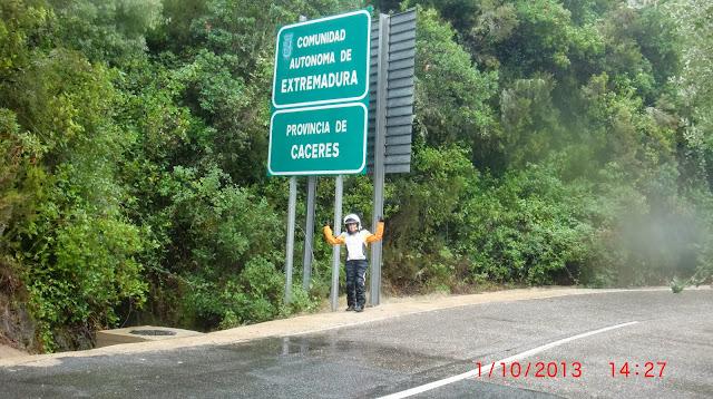 Una vuelta por extremadura, Portugal,Galicia y algun sitio mas. CIMG4504