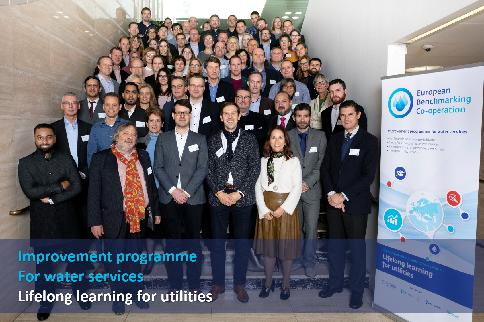 Participants IB2018 benchmarking workshop Helsinki, Finland