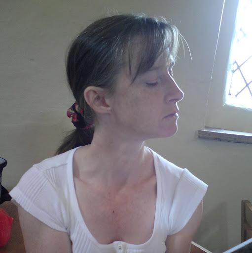 Joan Peckham