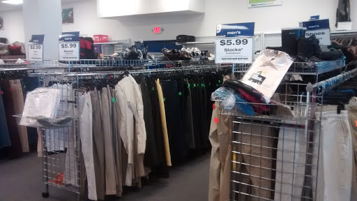 Thrift Store «Goodwill Retail Store & Donation Center», reviews and photos