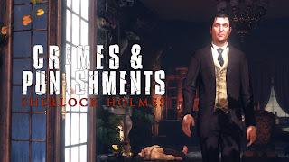 Sherlock Holmes: Crimes & Punishments | Сравнить цены и купить ключ дешевле