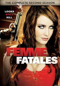 Đam Mê Tội Lỗi Phần 1 - Femme Fatales Season 1 poster