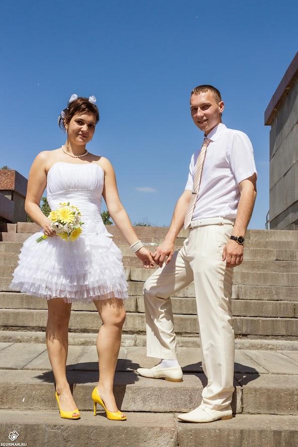 Профессиональная свадебная бесплатная фотосессия TFP