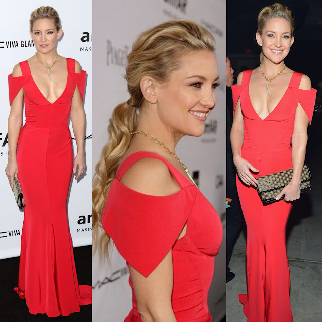 Photo%25252013%252520Oct%2525202012%25252000%25253A14 Kate Hudson: Red Carpet Perfection at AmFar