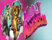 فيلم Madly Madagascar