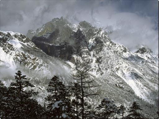 Jade Dragon Snow Mountain, Yunnan Province, China.jpg