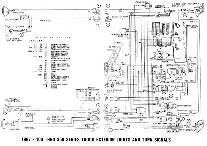 88 mustang multifunction switch wiring diagram windshield